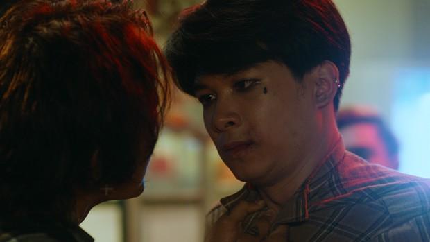Review cực ngắn Chị Mười Ba: Ít hành động, bội thực twist so với web drama Thập Tam Muội - Ảnh 8.