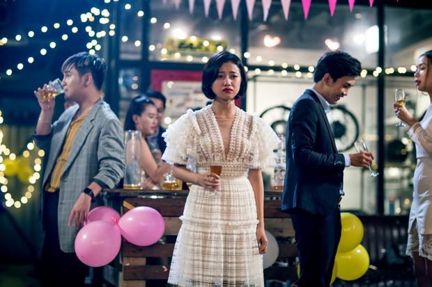 Lou Hoàng cũng chạy theo MV drama, tưởng chuyện tình đam mỹ nhưng sự thật là... - Ảnh 5.