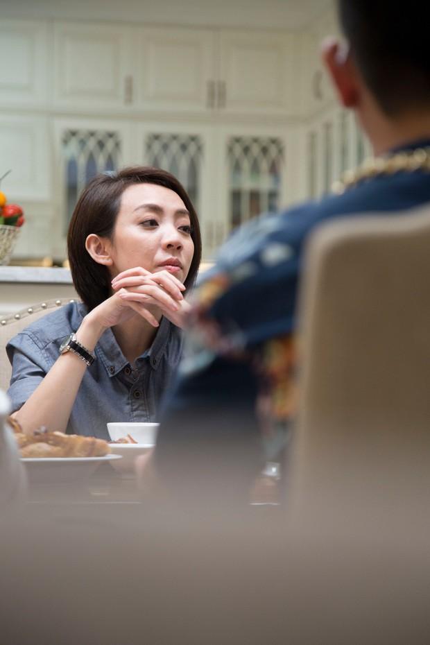 Review cực ngắn Chị Mười Ba: Ít hành động, bội thực twist so với web drama Thập Tam Muội - Ảnh 11.