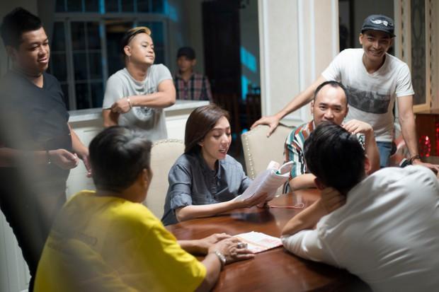 Review cực ngắn Chị Mười Ba: Ít hành động, bội thực twist so với web drama Thập Tam Muội - Ảnh 5.