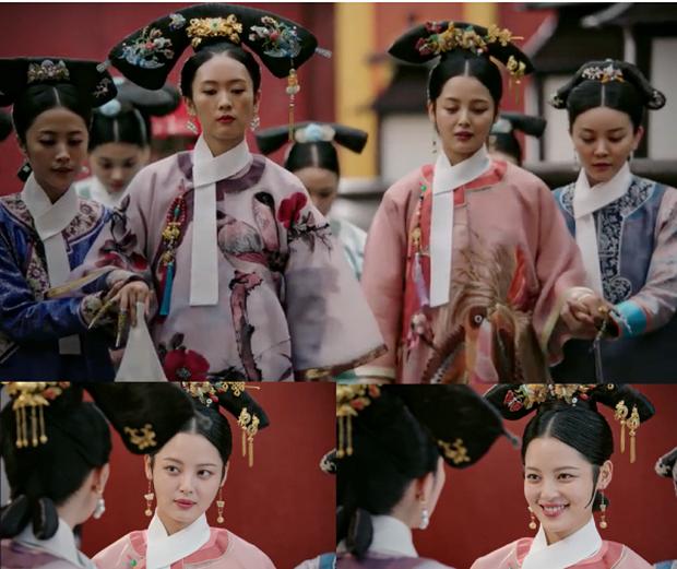 Sự thật về lệnh cấm phim cổ trang xứ Trung: Chỉ có lợi, không có hại! - Ảnh 1.