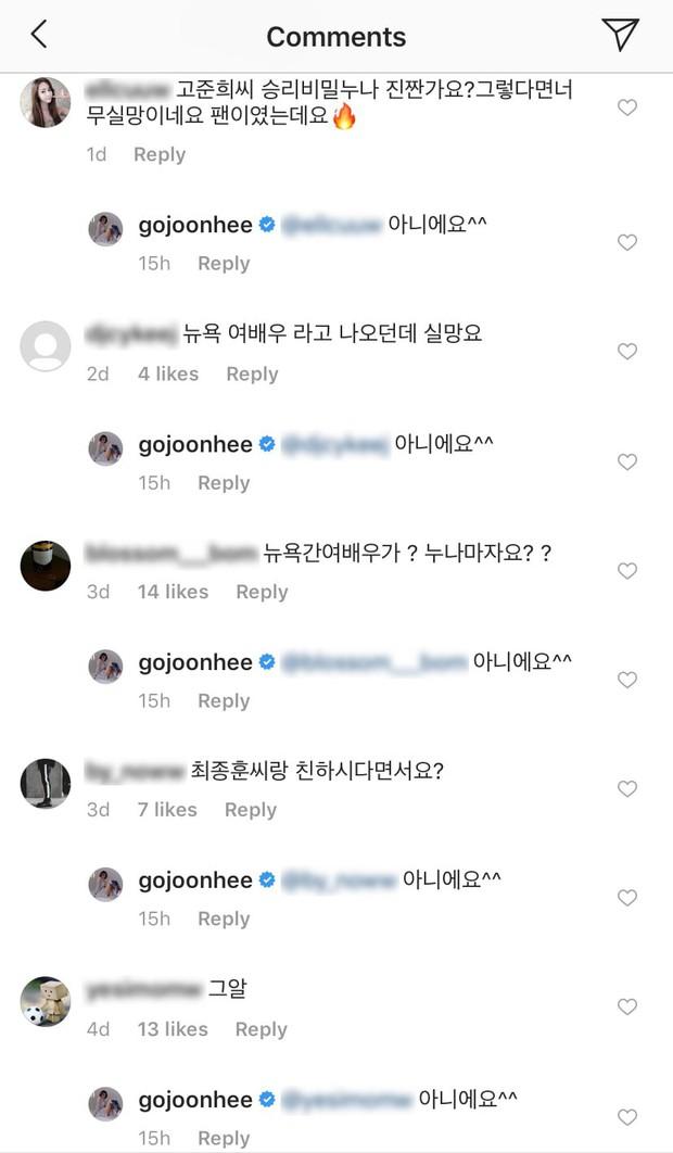 Mỹ nhân She was pretty Go Jun Hee bị nghi dính líu tới vụ môi giới mại dâm tại tiệc sinh nhật của Seungri năm 2015 - Ảnh 4.