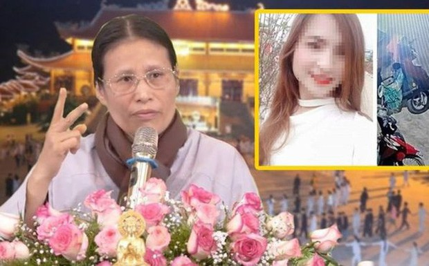 Bà Phạm Thị Yến nói trong cuộc điện thoại xin lỗi mẹ nữ sinh giao gà: Nói đi thì nhẹ nhưng nói lại thì nặng - Ảnh 1.