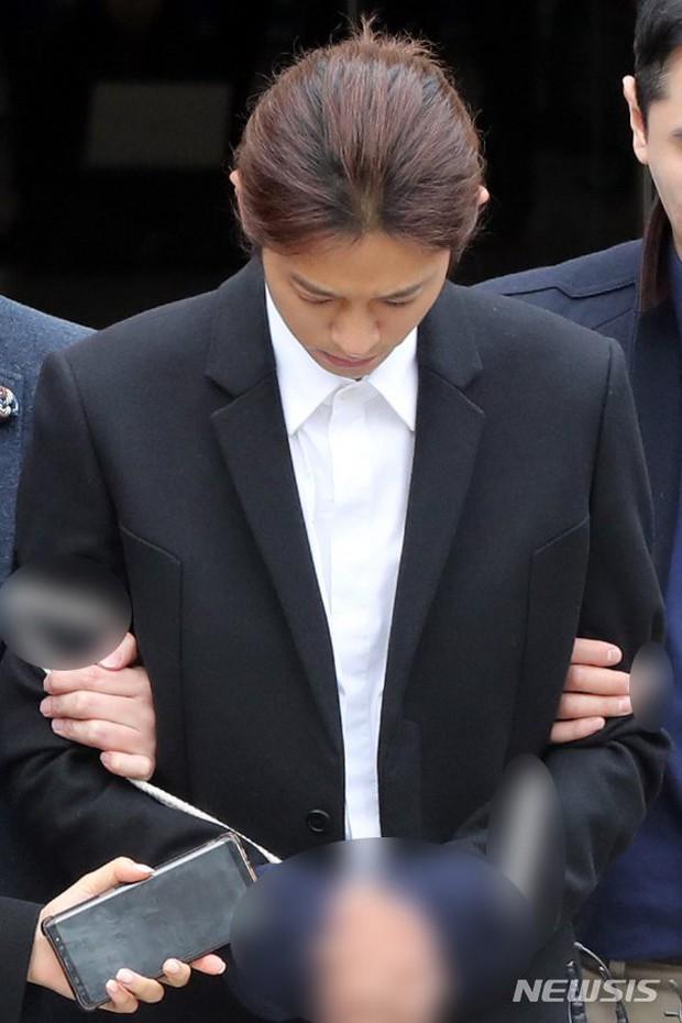 MBC tung tin gây sốc: Có đến 14 người trong chatroom của Jung Joon Young, 7 nhóm chat tình dục, còn nhiều sao Kbiz chưa bị chỉ điểm - Ảnh 1.