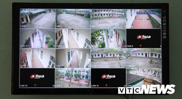 Cận cảnh ngôi trường gần 600 học sinh ở Quảng Ninh đồng loạt bỏ học do phải chuyển nơi khác - Ảnh 16.