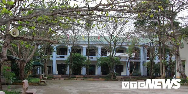 Cận cảnh ngôi trường gần 600 học sinh ở Quảng Ninh đồng loạt bỏ học do phải chuyển nơi khác - Ảnh 5.