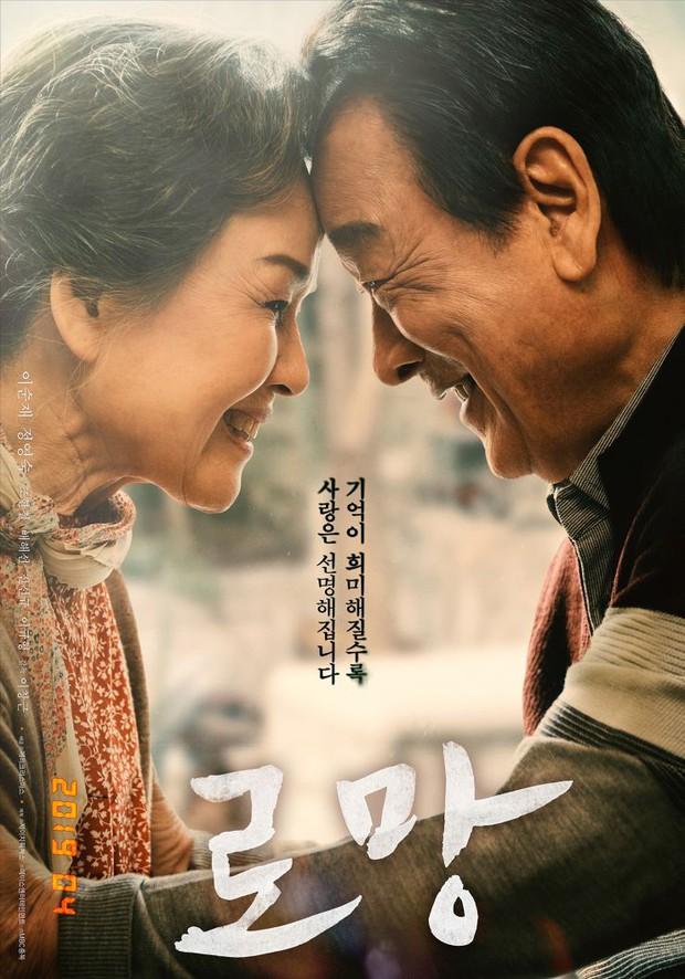 Điện ảnh Hàn tháng 4: Trả lại mặt trận cho dàn sao gạo cội tung hoành - Ảnh 5.
