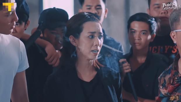 Review cực ngắn Chị Mười Ba: Ít hành động, bội thực twist so với web drama Thập Tam Muội - Ảnh 14.