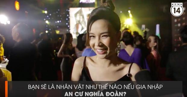 Sao Việt xem xong Chị Mười Ba: Sam mơ làm đàn em chị đại Thu Trang - Ảnh 2.