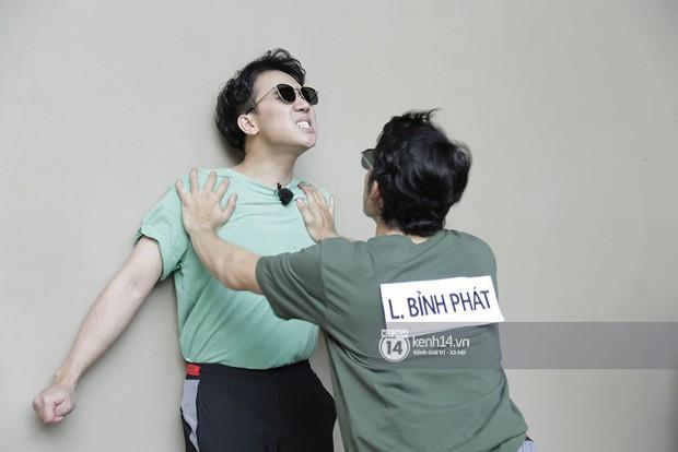 Trấn Thành đã vô tình để lộ những gì về tập mở màn Running Man Vietnam? - Ảnh 2.