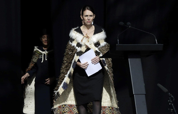 New Zealand tổ chức lễ tưởng niệm quốc gia vụ xả súng ở Christchurch - Ảnh 1.