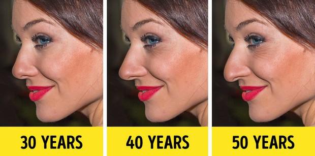 Bạn sẽ không nghĩ mình đã già đi khi gặp phải hàng loạt dấu hiệu lão hóa sau - Ảnh 5.