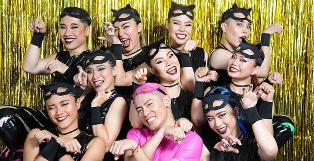 Trưởng nhóm Hanoi XGirls nói gì khi là đại diện Việt Nam duy nhất còn trụ lại Asias Got Talent 2019? - Ảnh 6.
