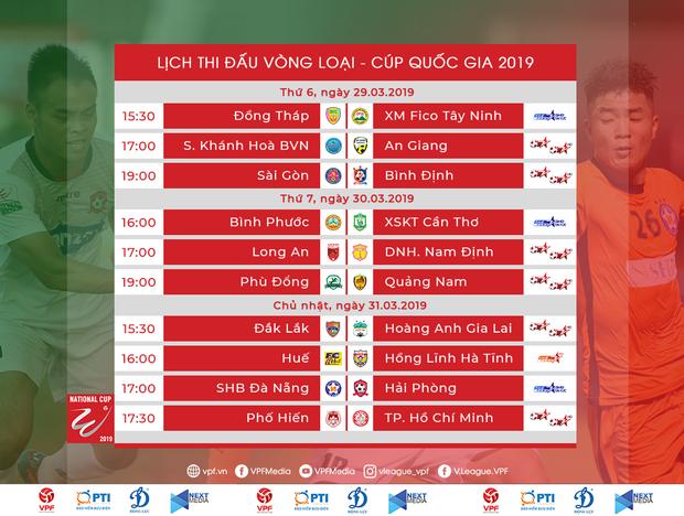Thủ môn số 2 tuyển Việt Nam mắc sai lầm ngớ ngẩn ở vòng loại Cúp quốc gia 2019 - Ảnh 3.