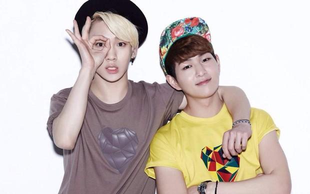 Những sao Hàn nói ngoại ngữ đỉnh nhất: Jennie viết nhạc bằng Tiếng Anh, Henry (Super Junior) biết 6 thứ tiếng! - Ảnh 11.