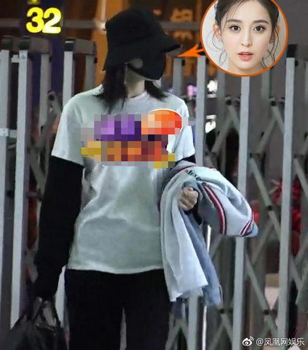 Vừa đi làm về đã xách hành lý sang nhà Trương Hàn, Cổ Lực Na Trát tái hợp với bạn trai cũ sau 2 năm chia tay? - Ảnh 4.