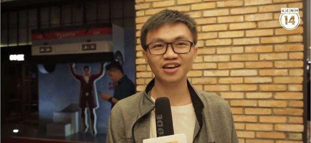 Clip: Khán giả Việt khen Shazam hấp dẫn, xúc động hơn hẳn, không nhạt như Captain Marvel - Ảnh 11.