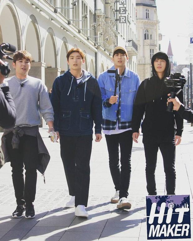 Bị nghi có 3 thành viên trong chatroom đồi trụy của Jung Joon Young, nhà sản xuất show thực tế nói gì? - Ảnh 3.