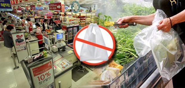 Châu Âu, Hàn Quốc ra luật mới, cương quyết với đồ nhựa dùng một lần - Ảnh 1.