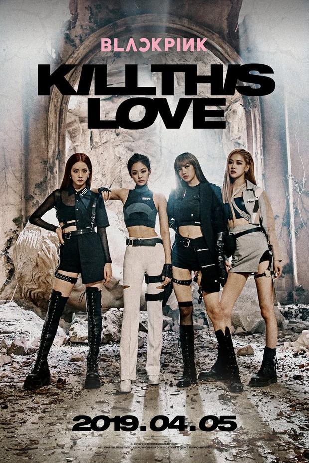 BLACKPINK tung teaser 4 thành viên: Fan nhận cú lừa lớn, tự hỏi liệu có còn là Jennie và những người bạn? - Ảnh 1.