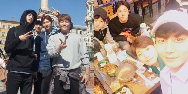 Bị nghi có 3 thành viên trong chatroom đồi trụy của Jung Joon Young, nhà sản xuất show thực tế nói gì? - Ảnh 4.
