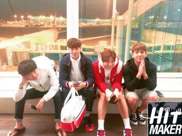 Bị nghi có 3 thành viên trong chatroom đồi trụy của Jung Joon Young, nhà sản xuất show thực tế nói gì? - Ảnh 2.