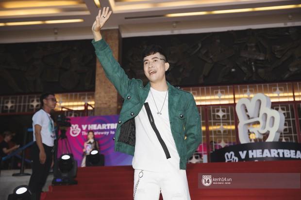 Super Junior gây choáng ngợp, Lee Hyori thế hệ mới khoe body sexy bên Vũ Cát Tường và dàn sao Việt trên thảm đỏ - Ảnh 17.