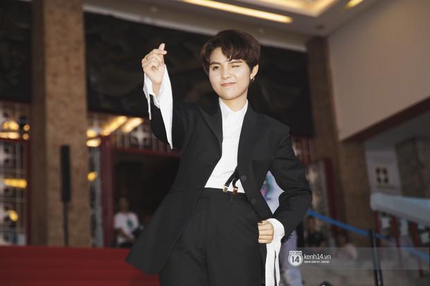 Super Junior gây choáng ngợp, Lee Hyori thế hệ mới khoe body sexy bên Vũ Cát Tường và dàn sao Việt trên thảm đỏ - Ảnh 13.