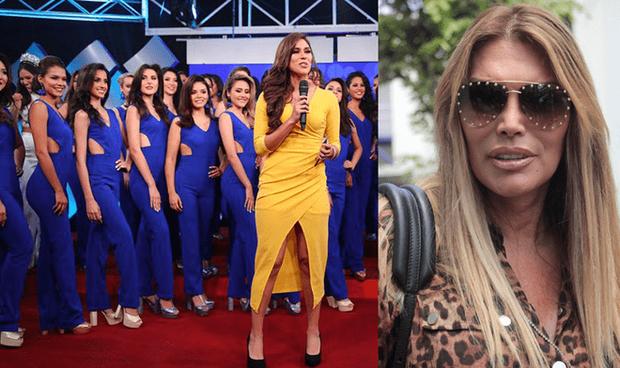 """Sự kiện hi hữu: BTC tước vương miện Hoa hậu Peru 2019, quyết không để Á hậu """"hưởng sái"""" mà chơi lớn tổ chức luôn lại cuộc thi - Ảnh 2."""
