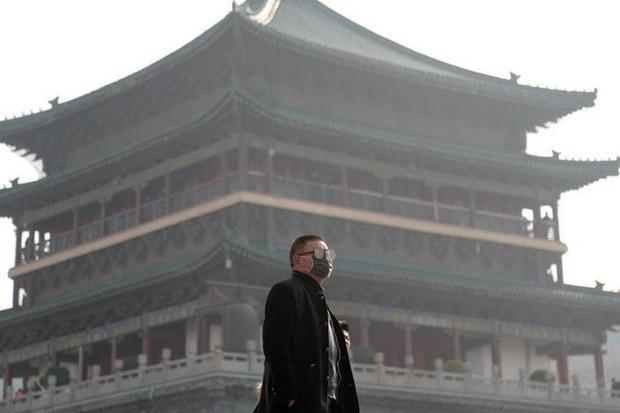 Tháp lọc không khí lớn nhất thế giới tại Trung Quốc: Thanh tẩy 10 triệu m3 khí/ngày, phạm vi rộng 10km2 - Ảnh 3.