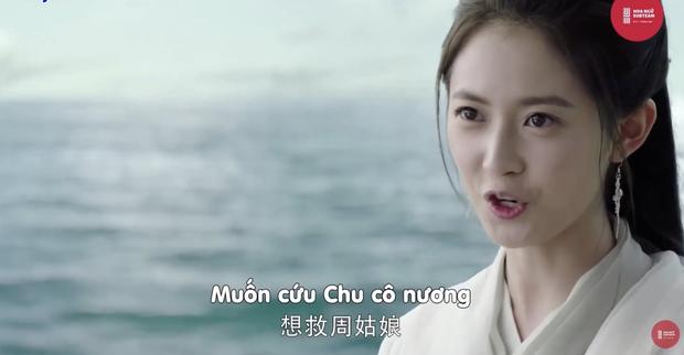 Triệu Mẫn của Tân Ỷ Thiên Đồ Long Ký là minh chứng hùng hồn cho câu: Phụ nữ hiện đại không ngại nằm trên - Ảnh 5.
