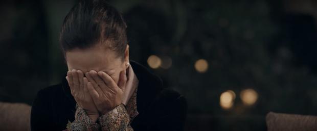 Sợ kết phim nhanh quá, nhà sản xuất Chạy Trốn Thanh Xuân quyết định tua lại cảnh An đoạn tuyệt tình cũ hẳn hai lần - Ảnh 3.