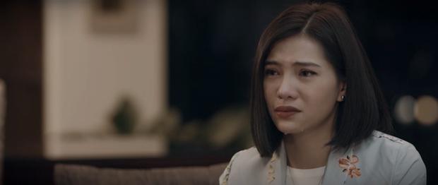 Sợ kết phim nhanh quá, nhà sản xuất Chạy Trốn Thanh Xuân quyết định tua lại cảnh An đoạn tuyệt tình cũ hẳn hai lần - Ảnh 4.