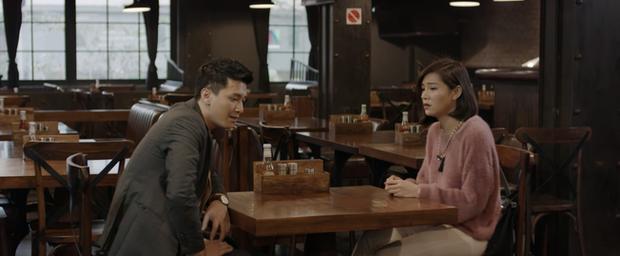 Sợ kết phim nhanh quá, nhà sản xuất Chạy Trốn Thanh Xuân quyết định tua lại cảnh An đoạn tuyệt tình cũ hẳn hai lần - Ảnh 9.