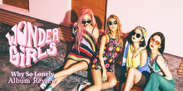Dù có bao nhiêu girlgroup Kpop mới ra đời, fan vẫn luôn mong mỏi 8 nhóm nhạc nữ này tái hợp sau khi phải tan rã đầy tiếc nuối - Ảnh 2.