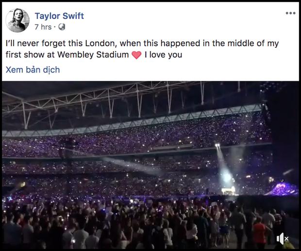 """Trước BTS, các ngôi sao hàng đầu thế giới đã từng chinh phục """"thánh địa"""" Wembley như thế nào? - Ảnh 5."""