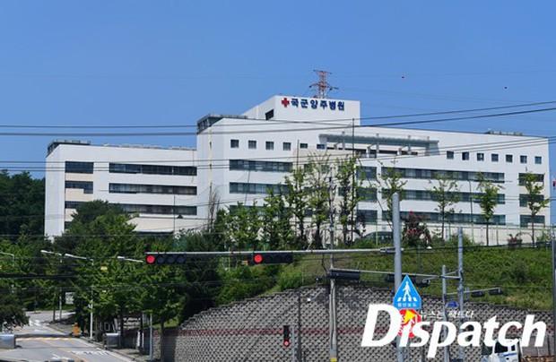 5 lần 7 lượt kiên trì bóc phốt G-Dragon trong quân ngũ, Dispatch cuối cùng đã đạt được mục đích - Ảnh 2.