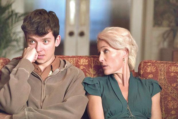 """Từ hiền mẫu tới """"hổ cái mất con"""": Muôn kiểu hình tượng người mẹ trên Netflix - Ảnh 4."""