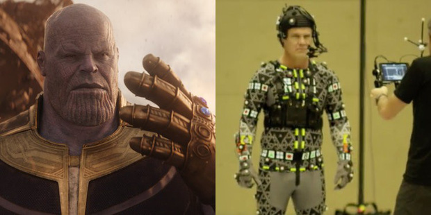 Hậu trường vũ trụ điện ảnh Marvel: Hulk giống thú nhồi hàng trả về, siêu anh hùng cũng phải makeup! - Ảnh 9.