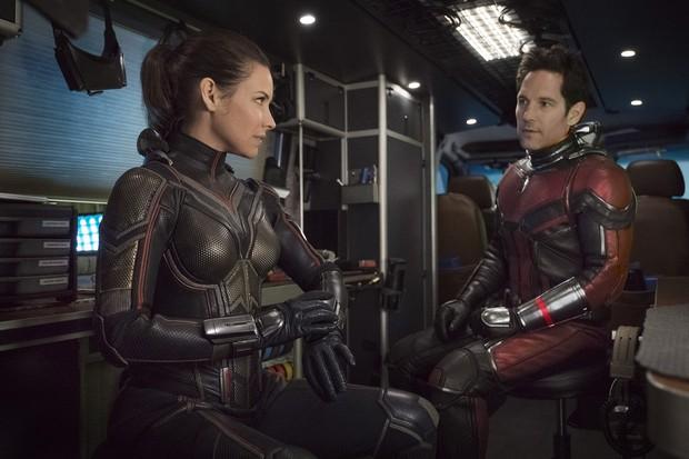 7 nữ siêu anh hùng bá đạo ngang ngửa Captain Marvel trên màn ảnh - Ảnh 4.