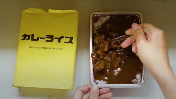 Tiện lợi như Nhật Bản: máy bán hàng có hamburger, ramen nấu sẵn, cơm bento và ti tỉ những món ăn khác - Ảnh 6.