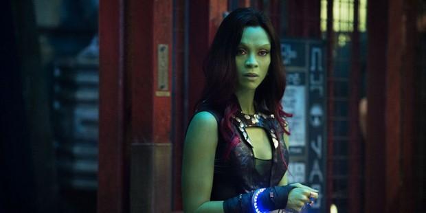 7 nữ siêu anh hùng bá đạo ngang ngửa Captain Marvel trên màn ảnh - Ảnh 5.