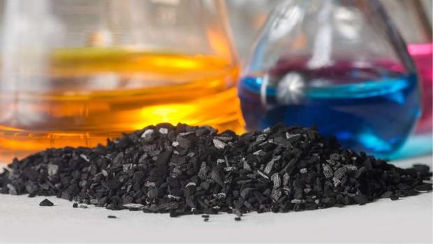 Trời ơi tin được không: Chúng ta có thể biến CO2 quay ngược thành than với một cái giá rẻ mạt - Ảnh 1.
