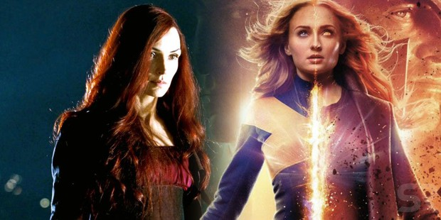 7 nữ siêu anh hùng bá đạo ngang ngửa Captain Marvel trên màn ảnh - Ảnh 7.