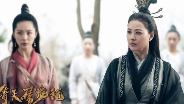Vừa xem phim Tân Ỷ Thiên Đồ Long Ký 2019 vừa xuýt xoa vì từ lão bà đến nữ nhi đều là mỹ nhân! - Ảnh 3.