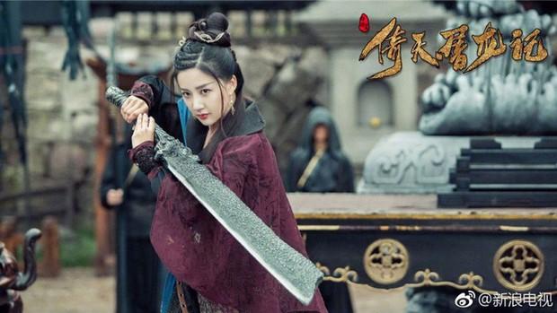 Vừa xem phim Tân Ỷ Thiên Đồ Long Ký 2019 vừa xuýt xoa vì từ lão bà đến nữ nhi đều là mỹ nhân! - Ảnh 9.