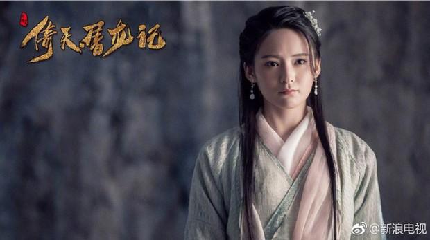 Vừa xem phim Tân Ỷ Thiên Đồ Long Ký 2019 vừa xuýt xoa vì từ lão bà đến nữ nhi đều là mỹ nhân! - Ảnh 18.