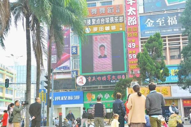 Kỷ lục 2018 của hệ thống chấm điểm nhân phẩm tại Trung Quốc: Cấm 23 triệu lượt vé tàu vì đạo đức quá kém - Ảnh 2.