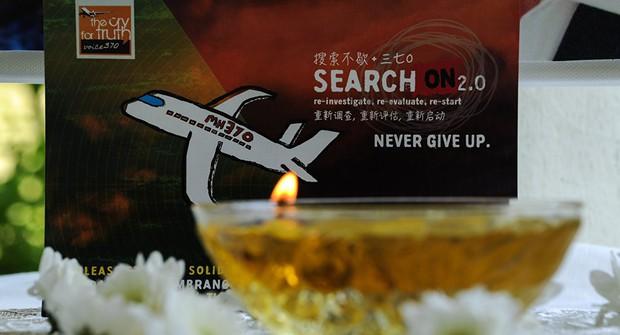 Malaysia sẵn sàng nối lại hoạt động tìm kiếm máy bay MH370  - Ảnh 1.