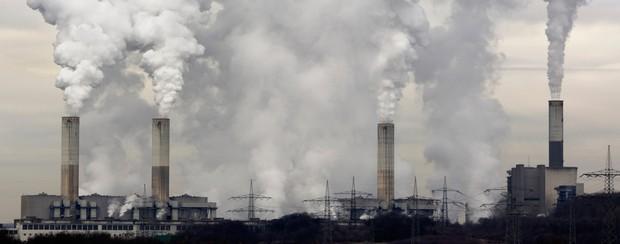 Trời ơi tin được không: Chúng ta có thể biến CO2 quay ngược thành than với một cái giá rẻ mạt - Ảnh 2.